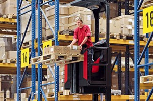Forklifts of Toledo Fleet Management