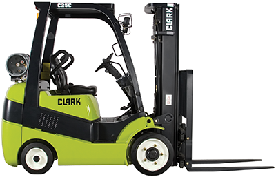 Clark_C20C/25C/30C/32C_forklift_IC_LP/Gas_cushion_4,000-6,500lb_clipped