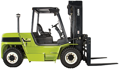 Clark_C70_forklift_pneumatic tires_IC_LPG_diesel_13,500-18,000lbs_clipped