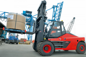 Linde_1411 series_IC_pneumatic_diesel_high lift capacity_forklift