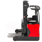 Linde_electric_narrow_aisle_reach_lift_truck_3,000-4,500lbs.